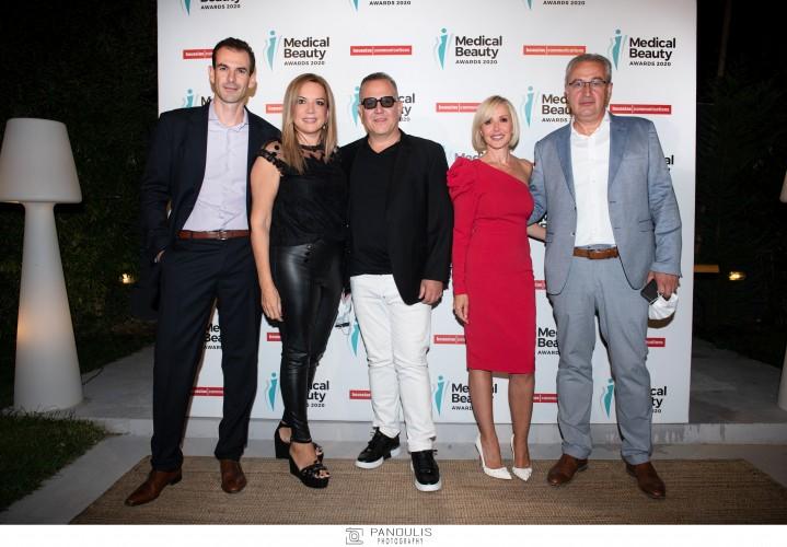Medical Beauty Awards 2020: Οι μεγάλοι νικητές στον τομέα της υγείας της ομορφιάς - εικόνα 3