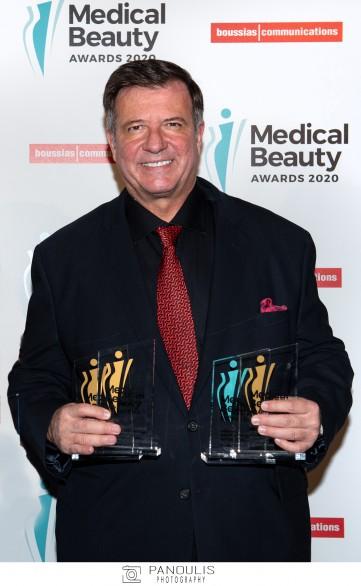 Medical Beauty Awards 2020: Οι μεγάλοι νικητές στον τομέα της υγείας της ομορφιάς - εικόνα 6