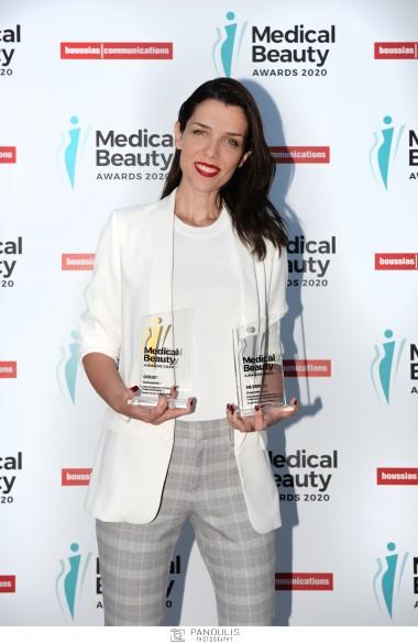 Medical Beauty Awards 2020: Οι μεγάλοι νικητές στον τομέα της υγείας της ομορφιάς - εικόνα 7