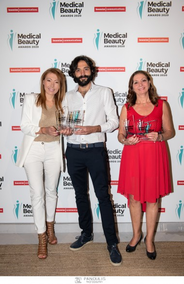 Medical Beauty Awards 2020: Οι μεγάλοι νικητές στον τομέα της υγείας της ομορφιάς - εικόνα 8