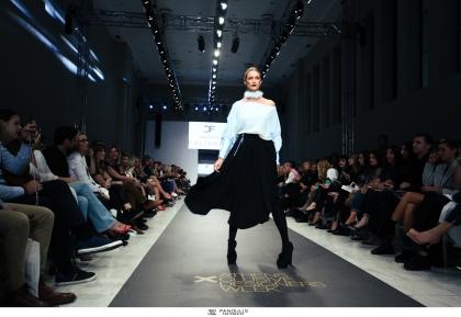 ΗΜΕΡΑ 4 / 10 χρόνια Athens Xclusive Designers Week:Με εντυπωσιακά shows που καταχειροκροτήθηκαν και τεράστια επιτυχία ολοκληρώθηκε η επετειακή 20η Εβδομάδα Μόδας