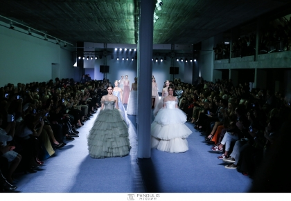 MiRo COUTURE COLLECTION / Garden of good and evil