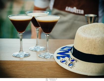 Ανακάλυψε τον κόσμο της Lavazza - Με περισσότερα από 120 χρόνια ιστορίας και πάθους η Ιταλική εταιρεία  κερδίζει τους λάτρεις του καφέ στην Ελλάδα με τα εξαιρετικά αρώματα και τη γεύση του