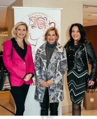 Χριστουγεννιάτικο Μπαζάρ 2018 - Πανελλήνιο Αθλητικό Σωματείο Γυναικών ΚΑΛΛΙΠΑΤΕΙΡΑ - Athens Hilton