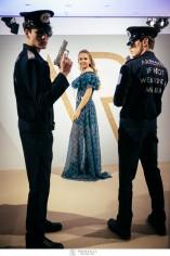 """ΤΟ ΚΑΛΟΚΑΙΡΙ ΗΡΘΕ ΝΩΡΙΣ / """"The Homage Collection"""" είναι ο τίτλος της νέας κολεξιόν της σχεδιάστριας Marina Raphael που παρουσιάστηκε στο Μουσείο Γουλανδρή Φυσικής Ιστορίας στην Κηφισιά [ΜΑΡΙΝΑ ΡΑΦΑΗΛ] [ ΕΝΗΜΕΡΩΜΕΝΟ ΥΛΙΚΟ ]"""