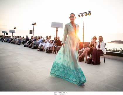 To HAUTES GRECIANS 2019 by ZAGORI στήριξε το MDA Ελλάς μέσα από ένα upper fashion event στο FOUR SEASONS Astir Palace Hotel Athens