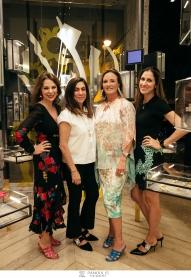 Mediterranean Glamour. Η νέα Collection Resort 2020 της Ιταλίδας σχεδιάστριας Ingrid Incisa di Camerana παρουσιάστηκε σε αποκλειστικότητα την περασμένη Πέμπτη, 12 Ιουνίου στο κατάστημα της Ileana Makri στο Κολωνάκι.