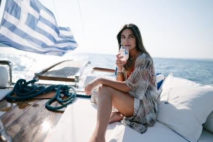 To Spetses Classic Yacht Regatta στην 9η του χρονιά πήρε το… Gold! [ΕΝΗΜΕΡΩΜΕΝΟ ΥΛΙΚΟ]
