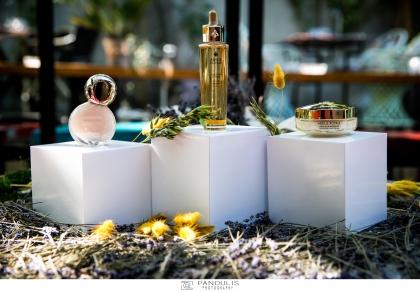 Abeille Royale: Ο «Χρυσός Θησαυρός» Επανόρθωσης Της Επιδερμίδας Από Την Guerlain