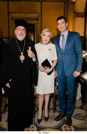 Η εναρκτήρια εκδήλωση της Διεθνούς Ενωσης Φίλων της Αρχιεπισκοπής Θυατείρων και Μεγάλης Βρετανίας - πρώτο επίτιμο μέλος η κυρία Μαριάννα Β. Βαρδινογιάννη - Αρχιεπίσκοπος Θυατείρων και Μεγάλης Βρετανίας κύριος Νικήτας : να συνεχίσουμε το έργο των ηρώων και των Αγίων της Ελλάδας [ΕΝΗΜΕΡΩΜΕΝΟ ΥΛΙΚΟ]