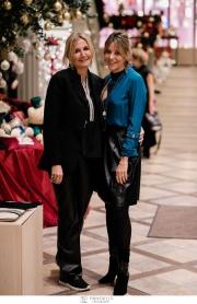 Η Zeus+Δione όπως κάθε χρόνο σχεδίασε και παρουσίασε τη νέα συλλογή Γουριών 2020, έχοντας στο πλευρό της σημαντικές και αυτοδημιούργητες γυναίκες, εκπροσώπους διαφορετικών δεκαετιών @ GB Corner Gifts and Flavors Store, Hotel Grande Bretagne