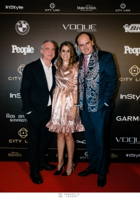 THE CHRISTMAS BALL ΤΩΝ ΠΕΡΙΟΔΙΚΩΝ PEOPLE & INSTYLE ΣΕ ΣΥΝΕΡΓΑΣΙΑ ΜΕ ΤΟ CITY LINK