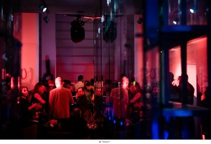 Εντυπωσιακό πάρτι για τα 15 χρόνια του Life Gallery athens hotel