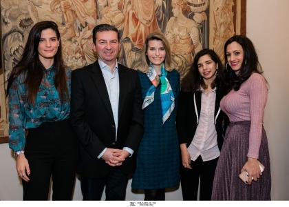 Η MeXOXO στήριξε 5000 γυναίκες και συνεχίζει δυναμικά για να βοηθήσει την κάθε γυναίκα να ακολουθήσει το όνειρο της