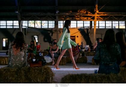 28th Athens Xclusive Designers Week. Η εβδομάδα μόδας της Αθήνας σε νέα physical αλλά και digital edition  [AXDW] Irene Angelopoulos & Kathy Heyndels