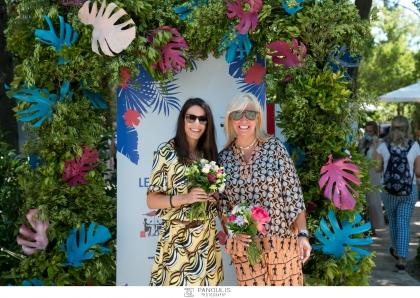 The Pop Up Project: Το μεγαλύτερο Shopping Event της χρονιάς, συγκέντρωσε τον ομορφότερο κόσμο στον κήπο του Μουσείου Φυσικής Ιστορίας Γουλανδρή!