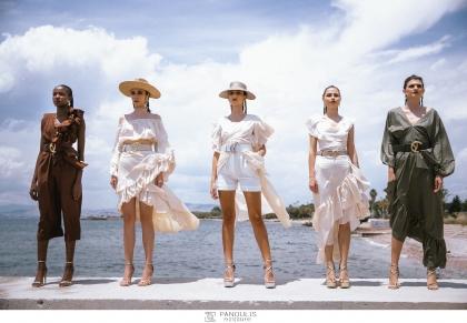 Ταξίδι στο χώρο της μόδας στο 5ο Επεισόδιο της 28ης Athens Xclusive Designers Week [ axdw ]