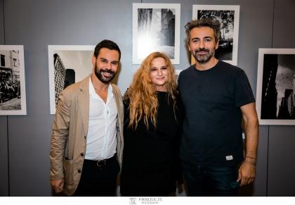 Tο Project {Just/Art}* σε συνεργασία με το Δημοτικό Θέατρο Πειραιά φιλοξενούν φωτογραφική έκθεση της Ευανθίας Ρεμπούτσικα στο φουαγιέ του θεάτρου